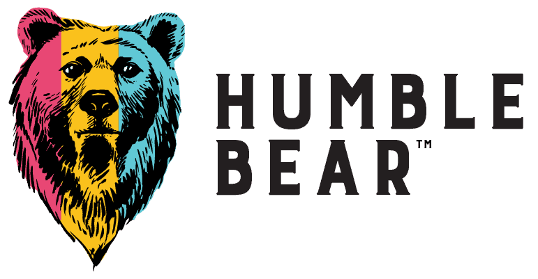 Humble Bear Logo